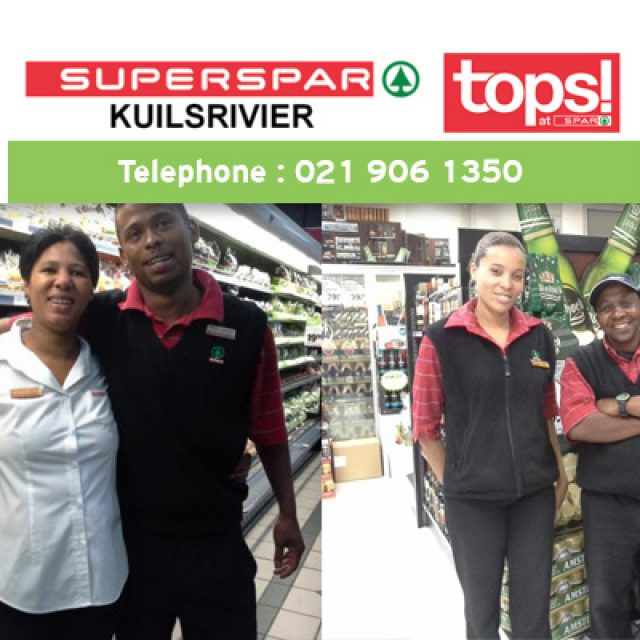 Kuilsriver Superspar