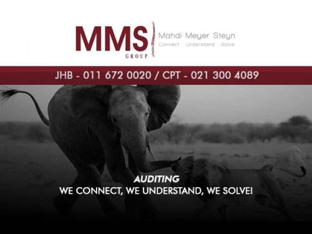 MMS Group