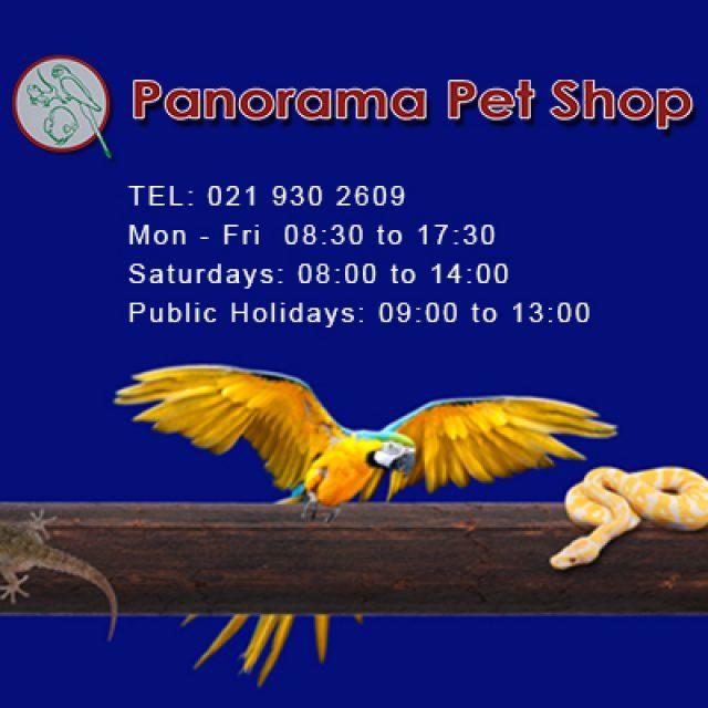 Panorama Pet Shop