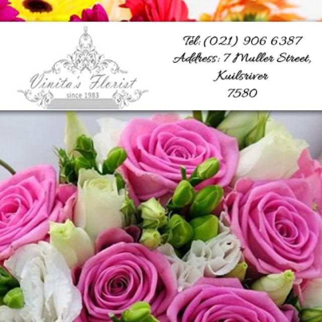Vinita's Florist