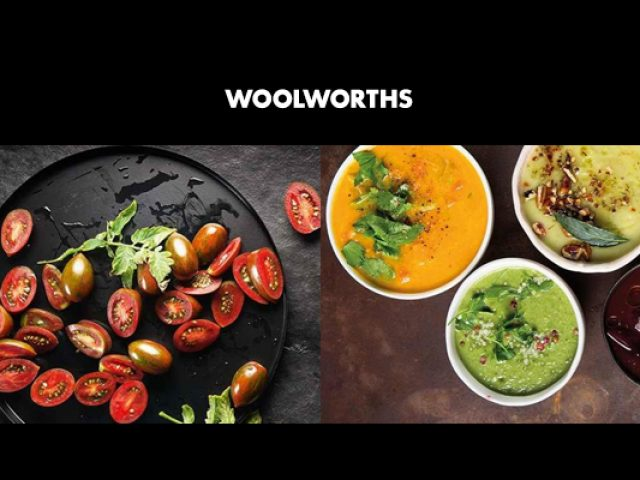Woolworths Zevenwacht